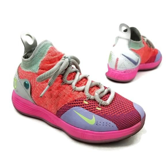 Nike Shoes   Nike Kd1 Eybl Kids Size